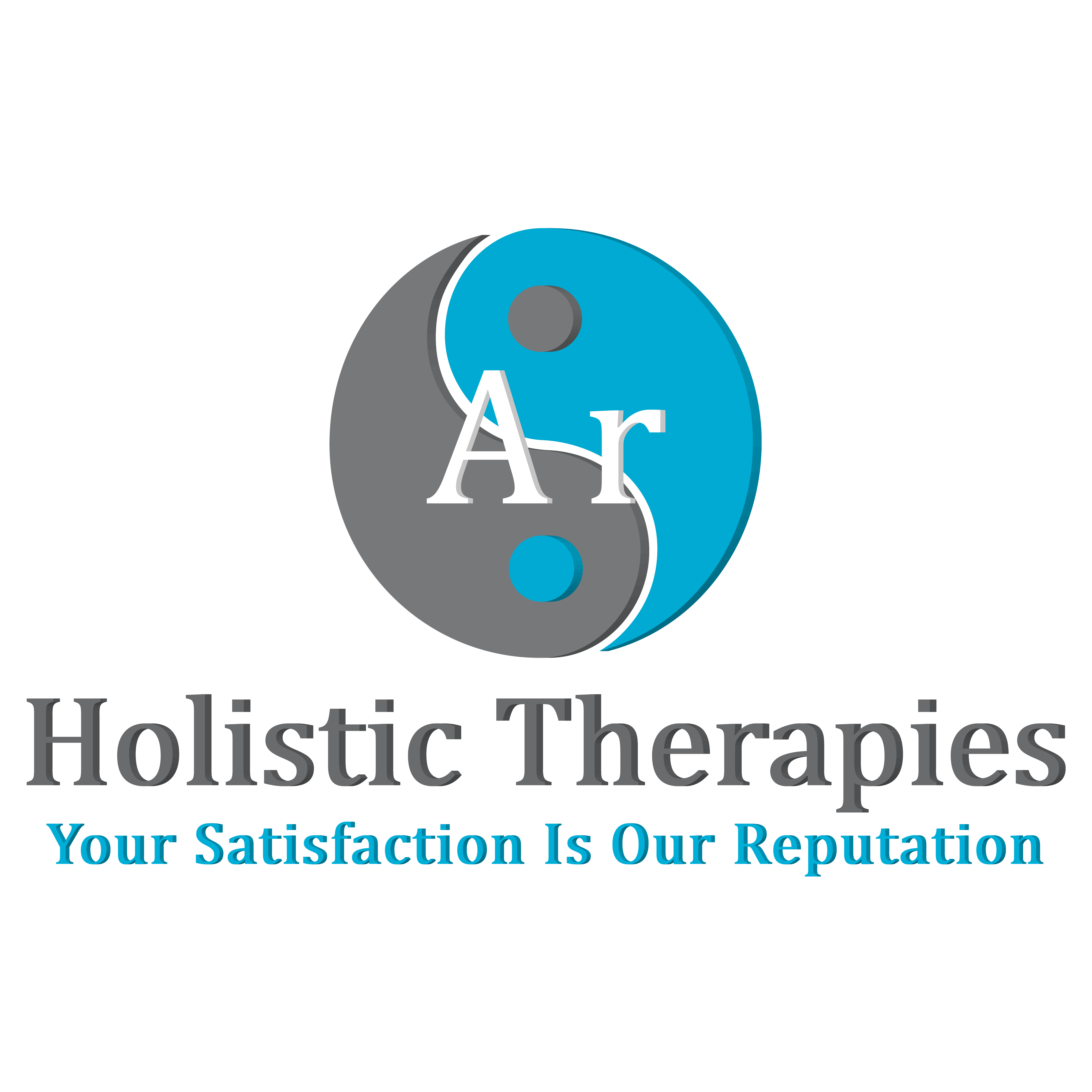 Mohammed Arshad – AR Holistic Therapies